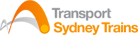 transport sydney trains logo